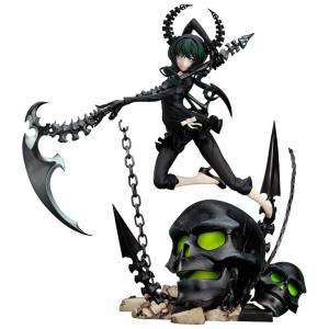 Black Rock Shooter - Dead Master Anime Ver [Good Smile Comapny]