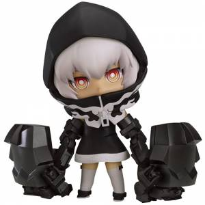 Black Rock Shooter - Strength TV Animation Ver [Nendoroid 355]