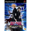Bleach - Blade Battlers [PS2 - Used Good Condition]