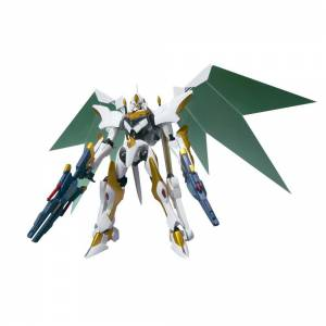 Code Geass - Lelouch of the Rebellion R2 Lancelot Albion [Robot Damashii Side KMF ]