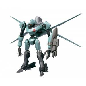 Code Geass Lelouch of the Rebellion - Akatsuki Flight Type [Robot Damashii Side KMF]