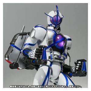 Kamen Rider Psyga - Limited Edition [SH Figuarts]