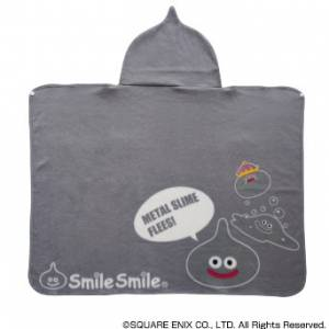 DRAGON QUEST - Blanket Metal Slime [Goodies]