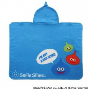 DRAGON QUEST - Blanket Slime [Goodies]