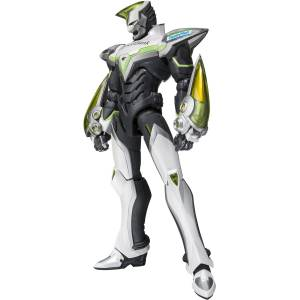 Tiger & Bunny - Wild Tiger Movie Edition [SH Figuarts]