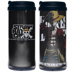 One Piece - Monkey D. Luffy Tumbler - Édition Limitée Bandai-Namco Lalabit Market [Goodies]
