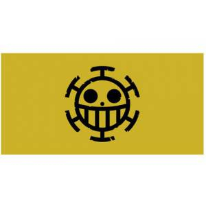 One Piece - Big Towel No.3 - Édition Limitée Bandai-Namco Lalabit Market [Goodies]