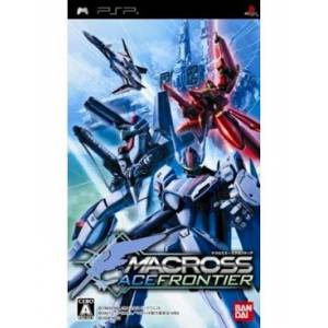 Macross Ace Frontier [PSP - Used Good Condition]