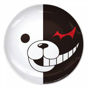 Dangan Ronpa The Animation - Plate No.1 [Sega Store Limited]