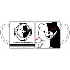 Dangan Ronpa The Animation - Monokuma Mug Cup [Sega Store Limited]