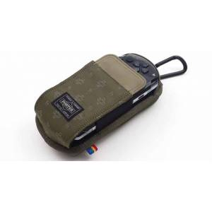 PORTER×PS Pictogram PSP - PSP Case Khaki [PS Goods Store]