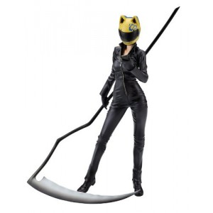 Durarara!! - Celty Sturluson [Alter]