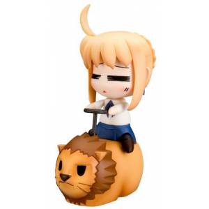 Fate/Stay Night - Hetare Saber [Nendoroid 3]