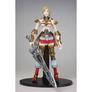 Final Fantasy XII - Ashe Complete Figure [Play Arts]