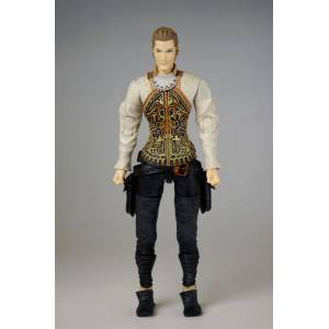 Final Fantasy XII - Balthier Complete Figure [Play Arts]