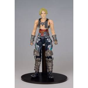 Final Fantasy XII - Vaan Complete Figure [Play Arts]
