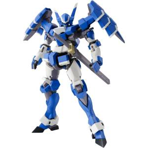 Full Metal Panic! - Blaze Raven [Robot Damashii(side AS)]