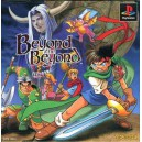 Beyond the Beyond [PS1 - Used Good Condition]