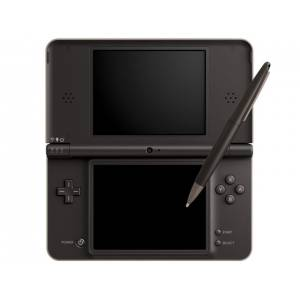 . Nintendo DSi LL - Dark Brown [new]