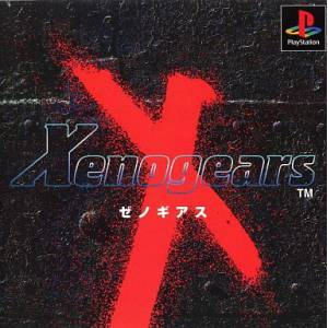 Xenogears [PS1 - occasion BE]
