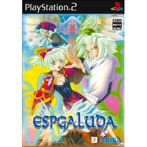 ESPGaluda + DVD Superplay [PS2/ occasion]