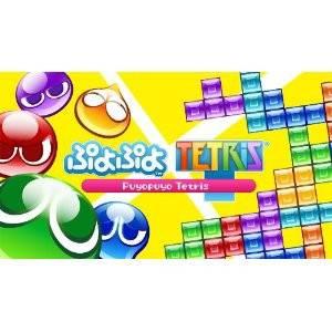 Puyo Puyo Tetris [Wii U]