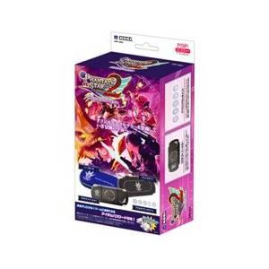 Phantasy Star Portable 2 - Accessory Set (Hori)