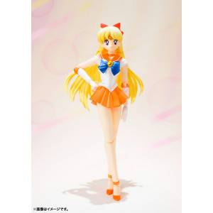 Sailor Moon - Sailor Venus [S.H. Figuarts]