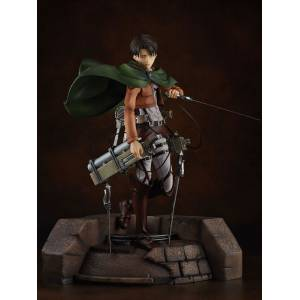 Attack on Titan / Shingeki no Kyojin - Levi [PULCHRA]
