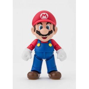 Super Mario - Mario [S.H. Figuarts]