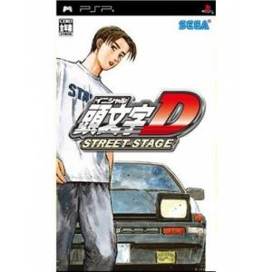Initial D Street Rage [1st print/ occasion]