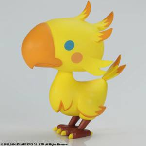 Theatrhythm Final Fantasy - Chocobo [Static Arts mini]