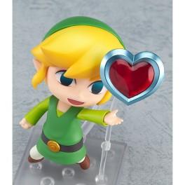 The Legend of Zelda - Link: The Wind Waker ver. [Nendoroid 413]