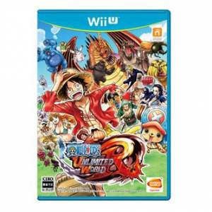 One Piece: Unlimited World R [Wii U]