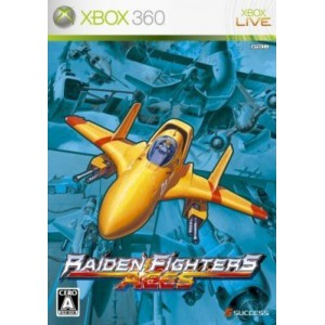 Raiden Fighters Aces [X360]