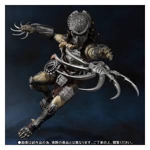 Predator Wolf Full Artillery - Edition Limitée [SH Monsterarts]