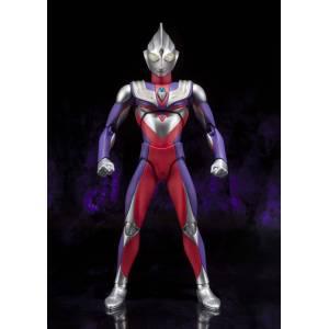 Ultraman Tiga [Ultra-Act]