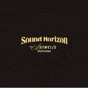 The Assorted Horizons - Sound Horizon [Blu-ray]