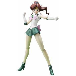 Sailor Moon - Sailor Jupiter [S.H.Figuarts]