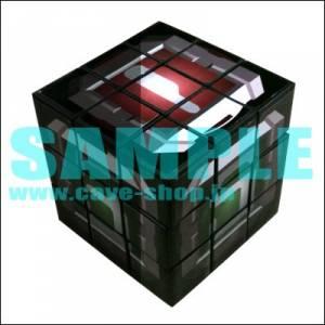 Ketsui - Rubicube ver. 2