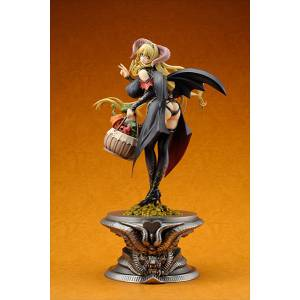 The Seven Deadly Sins - Mammon ~Statue of Greed~ [Orchiseed]