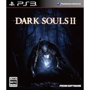 Dark Souls II [PS3 - Used Good Condition]