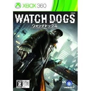 Watch Dogs - édition standard [X360]