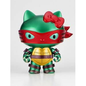 Teenage Mutant Ninja Turtles - Raphael [Mutant Kitty]