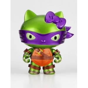 Teenage Mutant Ninja Turtles - Donatello [Mutant Kitty]