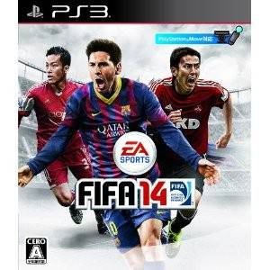 FIFA 14 [PS3 - Used Good Condition]