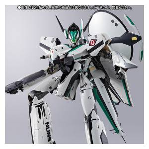 Macross F - RVF-171EX Nightmare Plus EX Luca Angelloni Custom - Limited Edition [DX Chogokin]