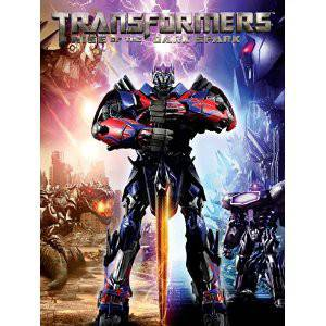 Transformers Rise of the Dark Spark [PS4]