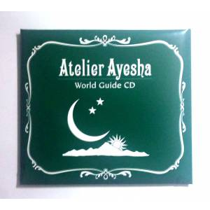 Atelier Ayesha - World Guide CD [Goods]