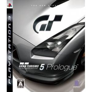 Gran Turismo 5 Prologue [PS3 - Used Good Condition]
